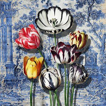Souvenirs von Marja van den Hurk