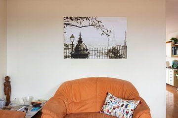 Klantfoto: Prachtig Parijs van Arja Schrijver Fotografie