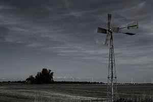Windmolen van Michel Koenes