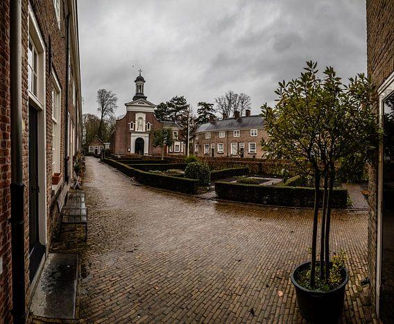 Breda - Begijnhof