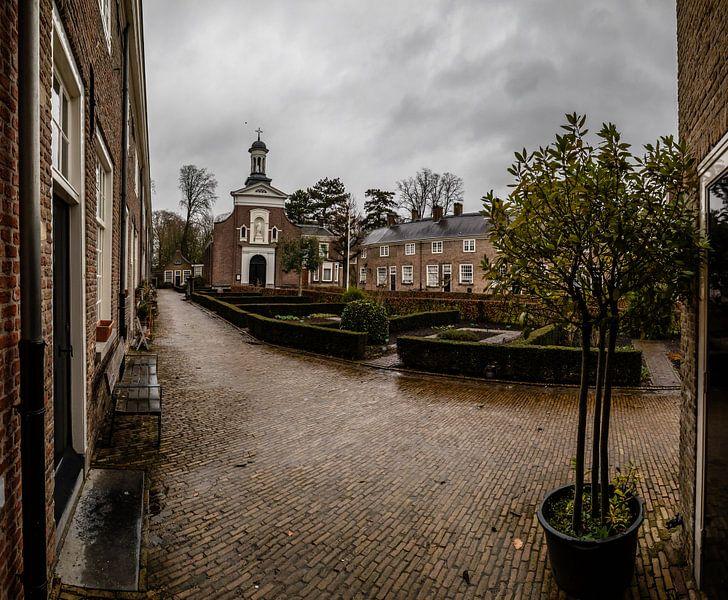 Breda - Begijnhof van I Love Breda