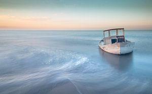 shipwreck cool style van
