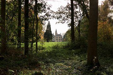 Schloss ter Hooge von Wendy Hilberath