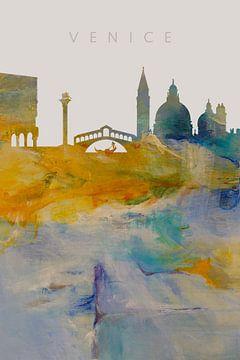 Venedig auf einen Blick von