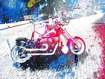 Urban Mix 6-A van MoArt (Maurice Heuts)