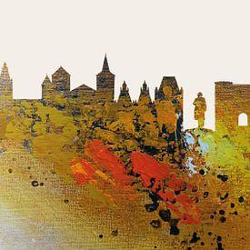 Trier in a Nutshell van Harry Hadders