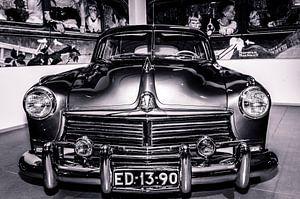 Hudson Commodore 8