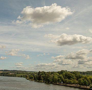 La Moselle sur Ron Kleinjans