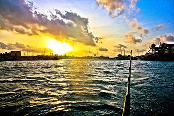 Bonaire Fishing van Johnny van der Leelie