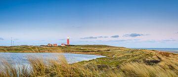 Vuurtoren Lighthouse von Wilco Snoeijer