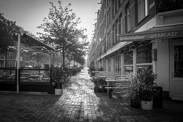 Javastraat van Hugo Lingeman