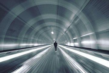Tunnelvisie van Sophia Tepe