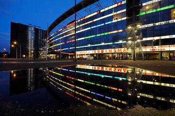 Stadion Galgenwaard in Utrecht von Donker Utrecht