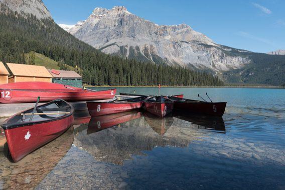 Boten in Canada