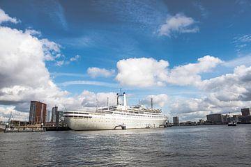 ms Rotterdam van Roland de Zeeuw fotografie