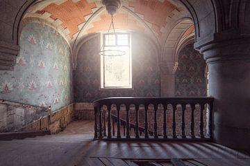 salle des chevaliers sur Kristof Ven