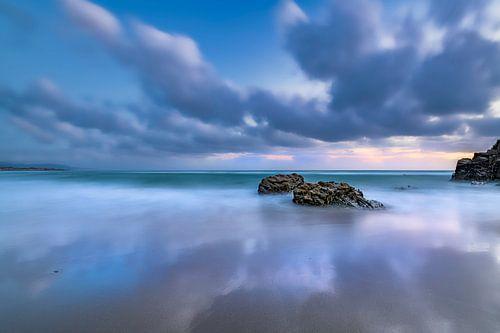 Een kalme Oceaan