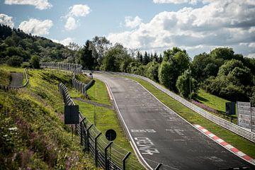 Nürburgring Nordschleife von Sytse Dijkstra