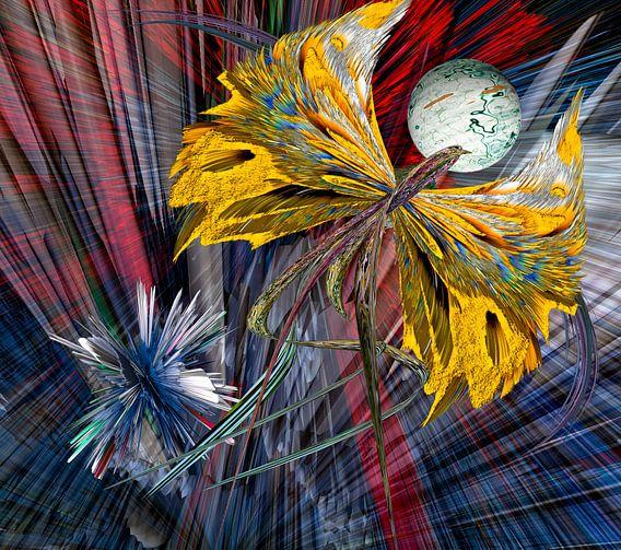 Phoenix van Holger Debek