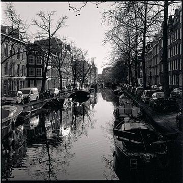 Amsterdam von Bart Van Dijk