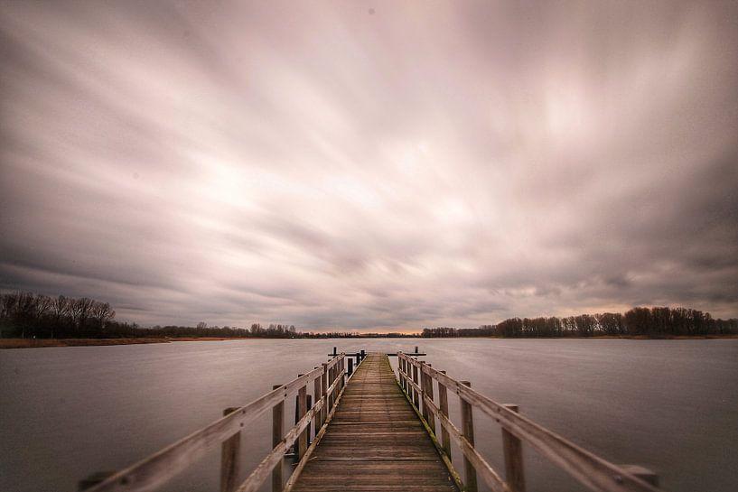 tranquility van Maurice Hoogeboom