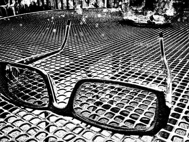 Zonnebril von PictureWork - Digital artist