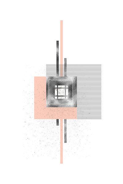 Skandinavisches Design Nr. 38 von Melanie Viola