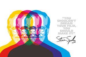 Steven Spielberg Quote