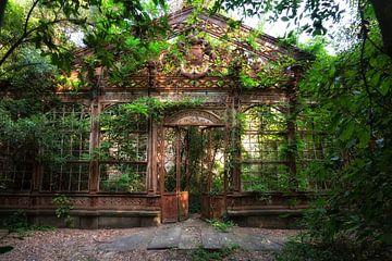 The Greenhouse  10 van Kirsten Scholten