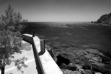 Agios Nicolaos Griekenland von Peter Baak