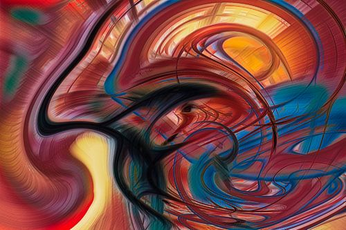 Digitale kunst nr. 3