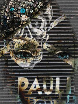 PAULI van Gabi Hampe