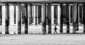 I Walk Alone von Cho Tang