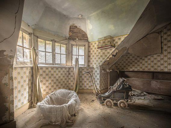 Unfulfilled wish van Olivier Van Cauwelaert