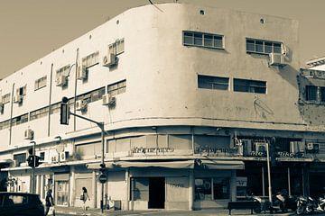 Tel Aviv von Bart van Lier
