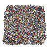 Vreemde kostgangers V3 in RGB  van Henk van Os thumbnail