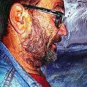 Arie Van Garderen avatar