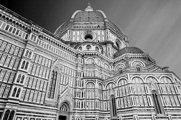 Duomo: Kathedrale von Florenz von Rob van Esch