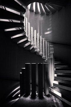 trappenhal van