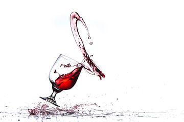 Walsende wijn van Geert-Jan Timmermans
