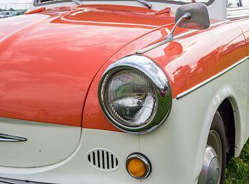 Trabant P50: Zwickau van Animaflora PicsStock