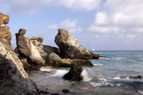 De Rotskust van Cabo de Gata