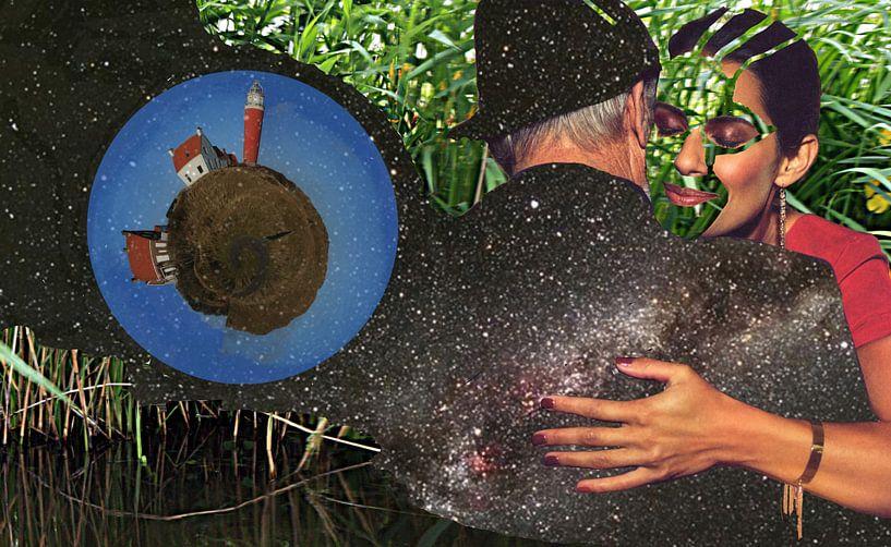 Universe van Terra- Creative