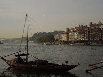 Prachtig Porto Portugal  von Lin McQueen