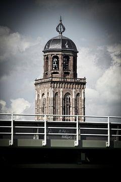 Lebuïnuskerk Deventer von Robin Velderman