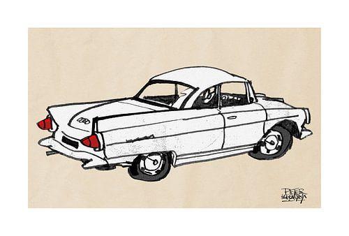 DKW 1000 van