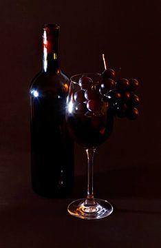 Vin sur Anette Jäger