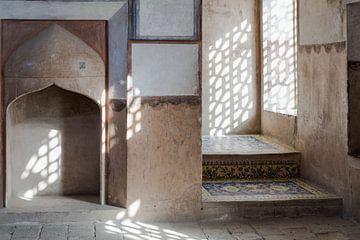 Interieur eines Palastes in Esfahan | Iran von Photolovers reisfotografie
