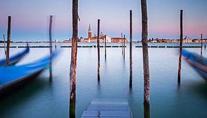 Panorama de Venise sur Frank Peters