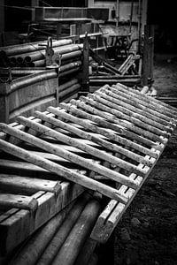Ladder van